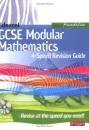 Speed Revision for Edexcel GCSE Maths: Modular Foundation (Edexcel GCSE Mathematics for 2006)
