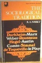 The Sociological Tradition (Open University set book)