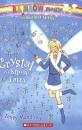 Crystal the Snow Fairy (Rainbow Magic: Weather Fairies)