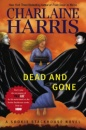 Dead and Gone: A Sookie Stackhouse Novel (Sookie Stackhouse Novels)
