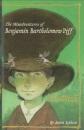 You Wish (Misadventures of Benjamin Bartholomew Piff)