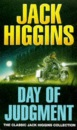 Day of Judgement (Classic Jack Higgins Collection)