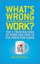 What's Wrong with Work: The 5 Frustrations of Work and How to Fix them for Good