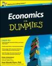 Economics For Dummies: UK Edition - Peter Antonioni,Sean Masaki Flynn