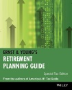 Ernst and Young's Retirement Planning Guide: Special Tax Edition