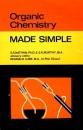Organic Chemistry (Made Simple Books)