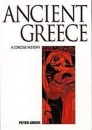 A Concise History of Ancient Greece: to the close of the Classical era (Illustrated National Histories)