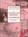 Sources and Methods for Family and Community Historians: A Handbook (Studying Family and Community History)