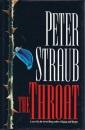 Straub Peter : Throat (HB)