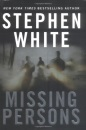 Missing Persons (Dr. Alan Gregory Novels)