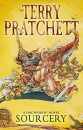 Sourcery A Discworld novel