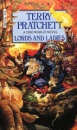 Lords and Ladies: A Discworld Novel