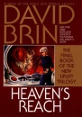 Heaven's Reach (New Uplift Storm Trilogy/David Brin, Bk 3)