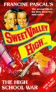 High-school War (Sweet Valley High)