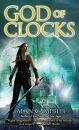 God of Clocks (Deepgate Codex (Numbered))