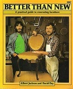 Better Than New: A Practical Guide to Renovating Furniture