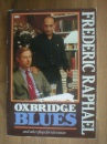 Oxbridge Blues and Other Plays for Television