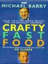 Crafty Fast Food (Hardcover)