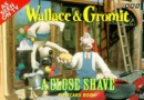 Wallace and Gromit: A Close Shave Postcard Book (Wallace & Gromit)