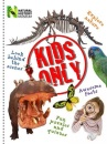 Kids Only (The Natural History Museum)