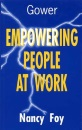 Empowering People at Work