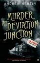 Murder at Deviation Junction (Jim Stringer Steam Detective.)