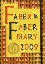 Faber and Faber Diary 2009