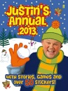 Justin's Annual: The Official Justin Fletcher Annual 2013 (Annuals 2013)