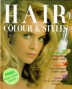 Hair Colours and Styles (Picture know-how series)