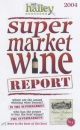 Ned Halley's Supermarket Wine Report 2004: My Top 500 Wines Selected for Character and Style