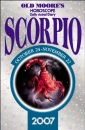 Old Moore's Horoscope and Daily Astral Diary 2007: Scorpio (Old Moore's Horoscope & Astral Diary)