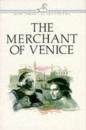 The Merchant of Venice (New Swan Shakespeare)
