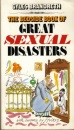 The Bedside Book of Great Sexual Disasters (Panther Books)