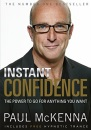 Instant Confidence  (Book and CD)