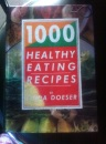 1000 Healthy Eating Recipes