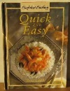 Quick and Easy (Confident Cooking)