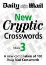 New Cryptic Crosswords: v. 2: A New Compilation of 100 Daily Mail Crosswords