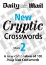 New Cryptic Crosswords: v. 3: A New Compilation of 100 Daily Mail Crosswords