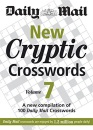 New Cryptic Crosswords: v. 7: A New Compilation of 100 Daily Mail Crosswords