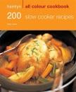 Hamlyn All Colour 200 Slow Cooker Recipes (Hamlyn All Colour Cookbooks)