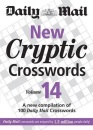 New Cryptic Crosswords: v. 14: A New Compilation of 100 Daily Mail Crosswords