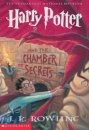 Harry Potter and the Chamber of Secrets (Harry Potter (Pb))