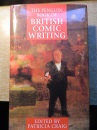 The Penguin Book of British Comic Writing