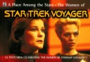 Star Trek Voyager: Place Among the Stars (22 Postcards)