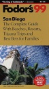 San Diego 1999: With Beaches, Resorts, Tijuana Trips and Best Bets for Families (Gold Guides)
