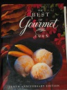 The Best of Gourmet: Featuring the Flavours of Mexico (Best of Gourmet)