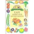 Easy Entertaining (Mrs.Beeton's Healthy Eating)