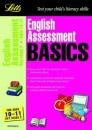 English Assessment Basics: 10-11 Years (Letts Assessment Basics)
