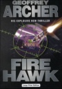 Fire Hawk (Charnwood Library)