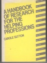 A Handbook of Research for the Helping Professions
